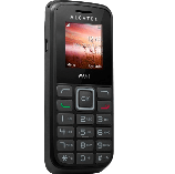 Unlock Alcatel OT-1009X phone - unlock codes