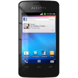 Unlock Alcatel OT-4010X phone - unlock codes