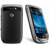 How to SIM unlock Blackberry 9800 Torch phone