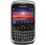 How to SIM unlock Blackberry Curve 3G 9300 phone