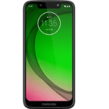 Unlock Motorola Moto G7 Play phone - unlock codes