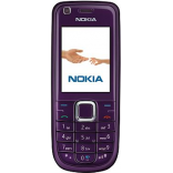 How to SIM unlock Nokia 3120 Classic phone