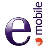eMobile phone - unlock code
